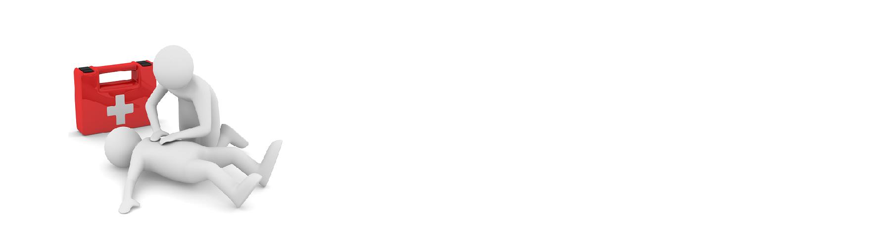 Addetto al Pronto Soccorso aziendale – Gruppo A. Aggiornamento.