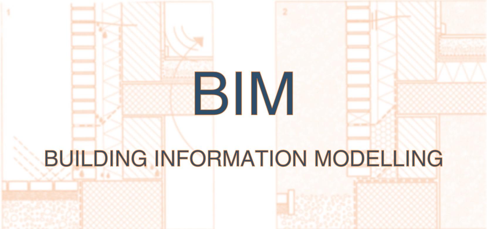 BIM Building Information Modelling Seminario introduttivo